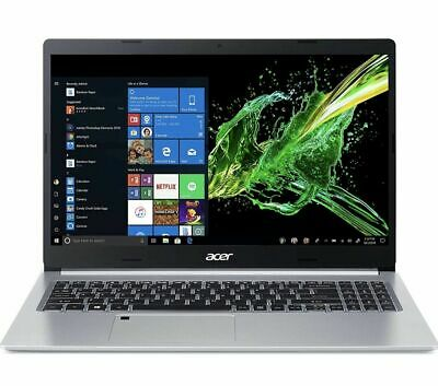 "NEW Acer Aspire 5 Slim 15.6"" Full HD IPS 4GB DDR4 128GB SSD A515-43-R19L"