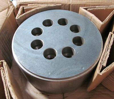 New Total Source Cr121502 Crown Forklift Hub- Drive Wheel