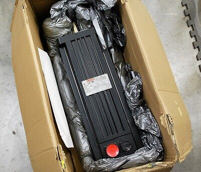 Elwood Gettys S77c-e01-p010 Permanent Magnet Ac Servo Motor - New
