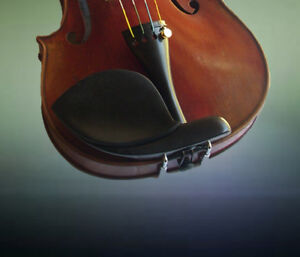 GelRest Violin and Viola Chin Rest Pads at Low Prices - Buy Direct from GelRest