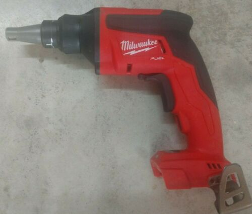 Milwaukee M18 Fuel Brushless Drywall Screwgun Model# 2866-20