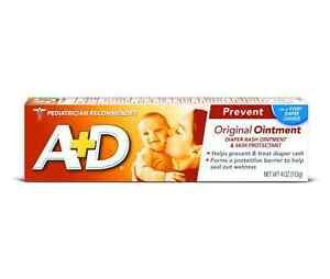 A+D Original Ointment 4 oz