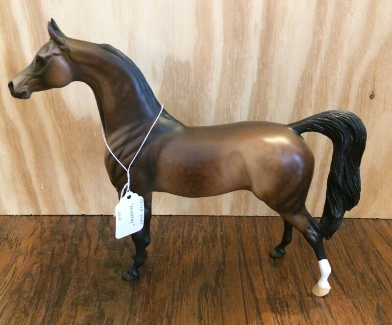 Peter Stone Horse Model Named Murphy From 2011
