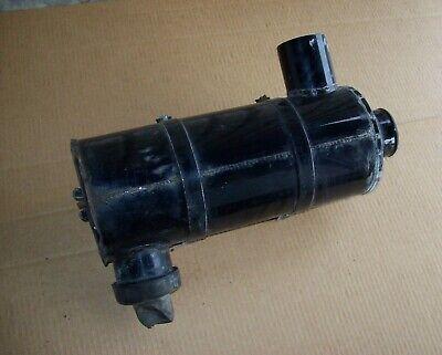Sullivan Palatek Air Compressor D185q Parts Air Cleaner Assy. - Good Condition