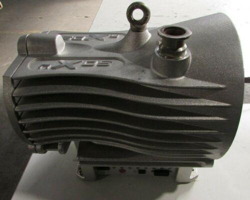 Edwards nXDS10i Dry Scroll Vacuum Pump Aluminum Housing ONLY~ Parts / Repair
