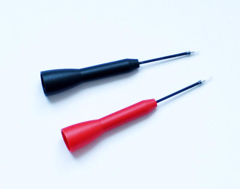 Piercing Needle Non-destructive test probe Use for FLUKE TL71 TL75 TL175