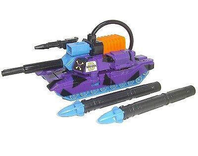 Vintage G2 Transformers Decepticon Hero - Megatron *100% Complete*