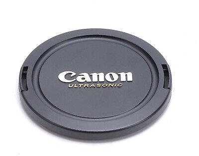 Canon EOS  Lens Cap 77mm
