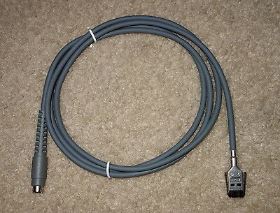 Ps 2 To Sdl 6 Pin 6Ft Ibm Lexmark Model M Keyboard Cable New Ps2 Global Shipping