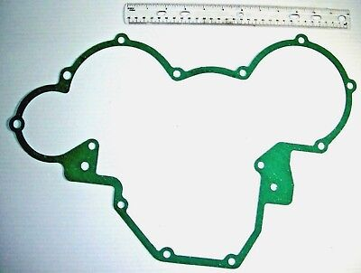 Gear Case Gasket 30hp For Ty395 Ty295.2-9 Ty29529 Block Front Cover