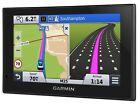 Garmin Automotive GPS Units with Live Map Display