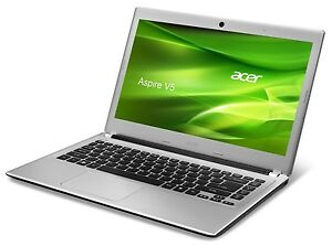 Acer Aspire v touch screen intel core i3 6gb ram 500 had