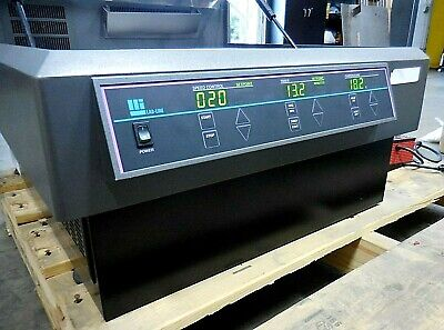 Lab-line 4628 Environmental Orbital Incubator Shaker 120v 600w 5.0a As-is
