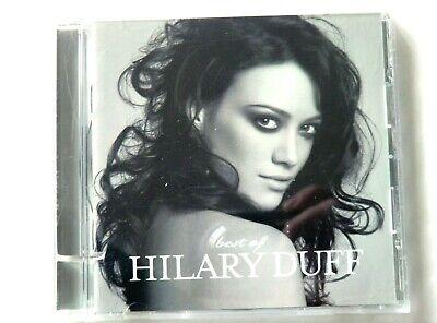 66220 Best Of Hilary Duff [NEW] CD