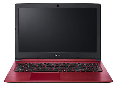 "Acer Aspire 3 - 15.6"" Laptop Intel Core i5-8250U 1.6GHz 6GB Ram 1TB HDD Win10H"