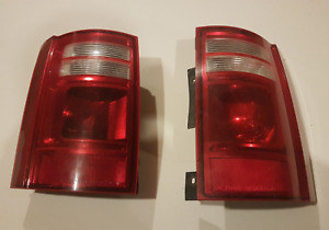 08-10 Caravan Tail lights