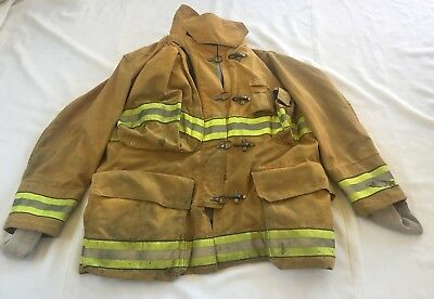 Globe Gx-7 Firefighter Turnout Jacket