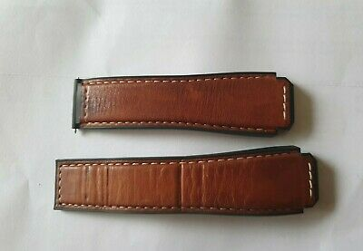 Tag Heuer Connected Modular 45mm Brown Straps 1FT6110