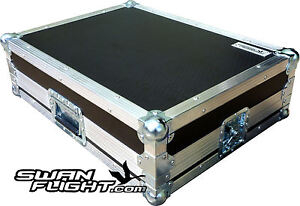 Yamaha-01V-96-V2-Swan-Flight-Case-audio-mixer