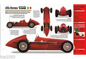 ALFA-ROMEO-158-159-Alfetta-Grand-Prix-IMP-Brochure-1951-1950-1949