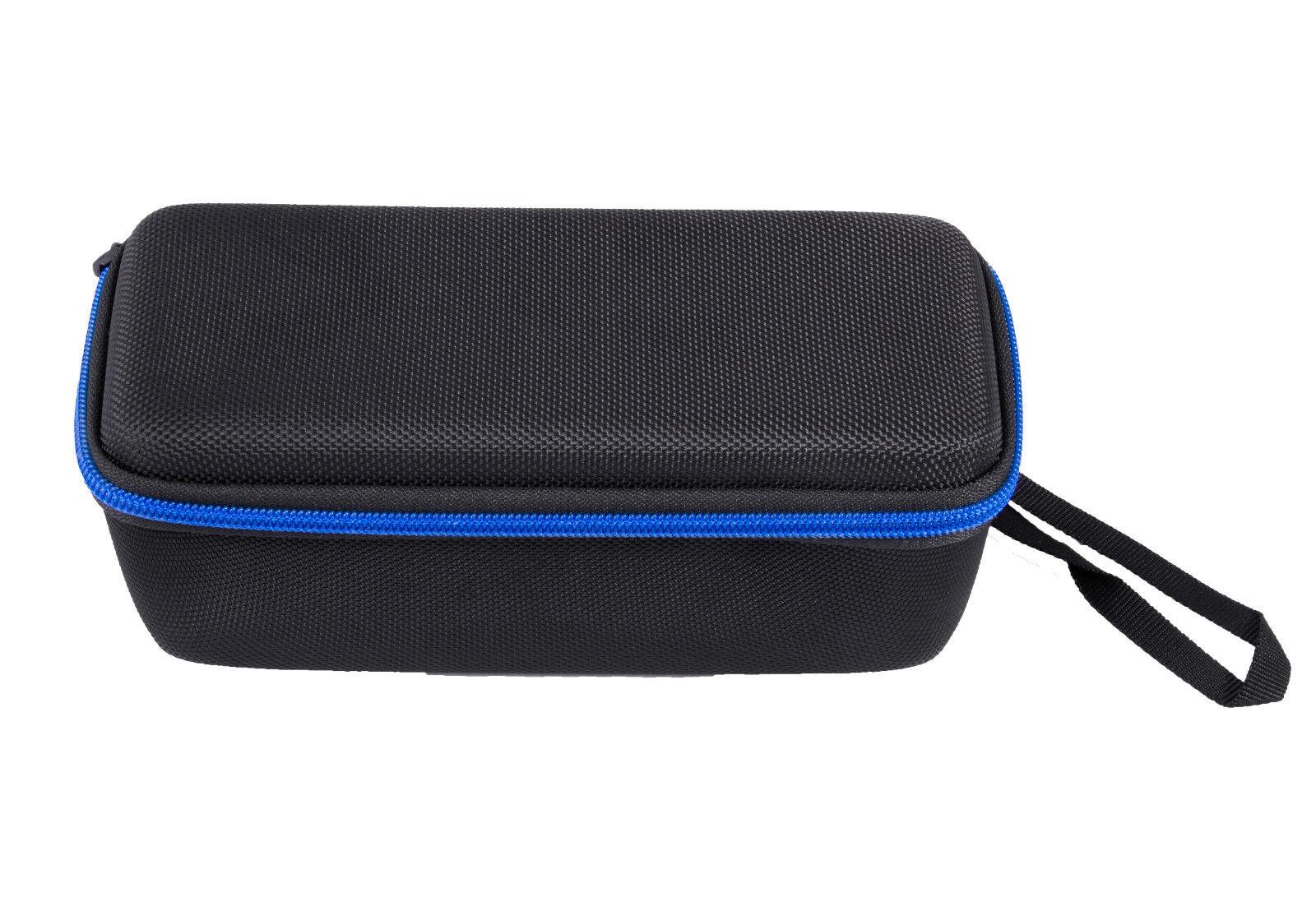 CASEMATIX Portable Bluetooth Speaker Case For NOVASAT Blueto