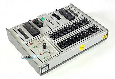 Huntron Hsr410 Switcher For Huntron Trackers Look Ref. 195g