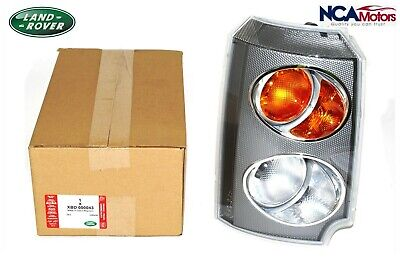 Range Rover L322 Front Right Indicator Side Light Lamp XBD000043 New Genuine LR✅