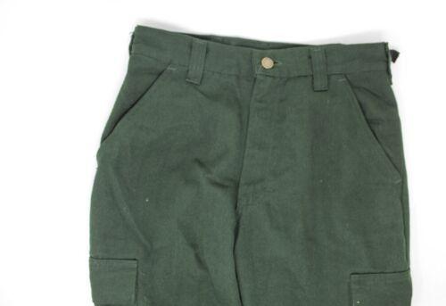 Wildland firefighting pants, Nomex Firefighting Pants, Green Wildland Pants