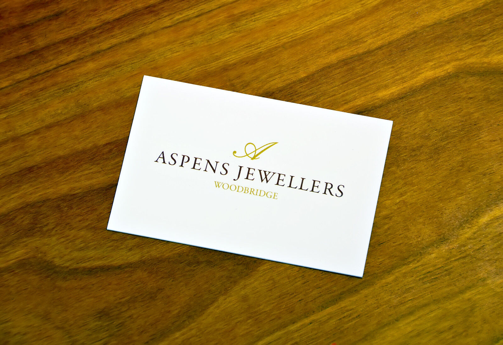 Aspens Jewellers
