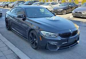 2016 BMW M4 M PERFORMANCE CARBON PKG