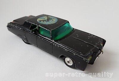 Corgi 268 Original The Green Hornet Black Beauty Car
