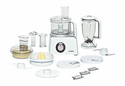 BOSCH Kompakt-Küchenmaschine Styline MCM4200, 800 W Küchenmaschinen