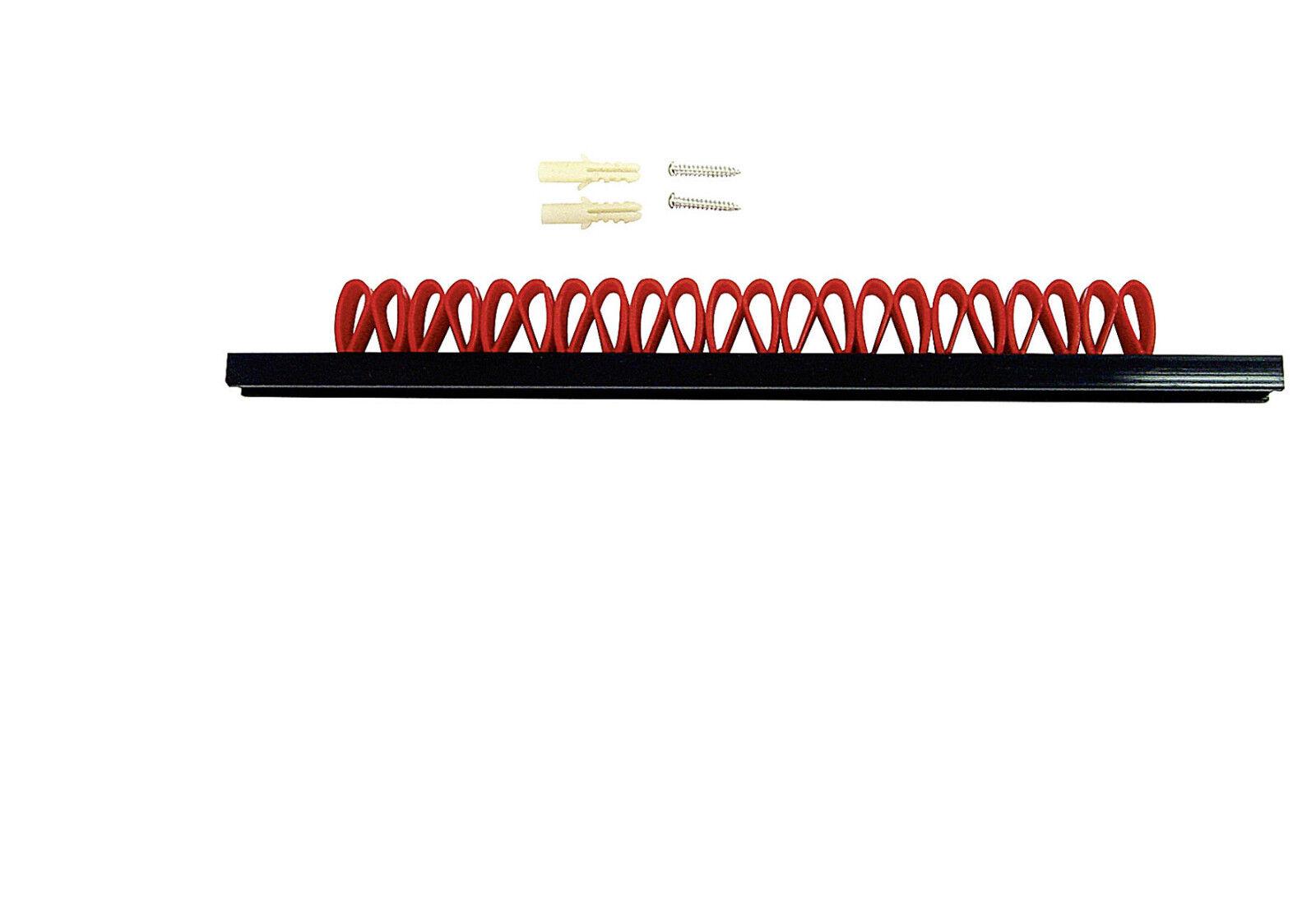 werkzeugleiste 300mm werkzeughalter klemmleiste werkzeug wand halter