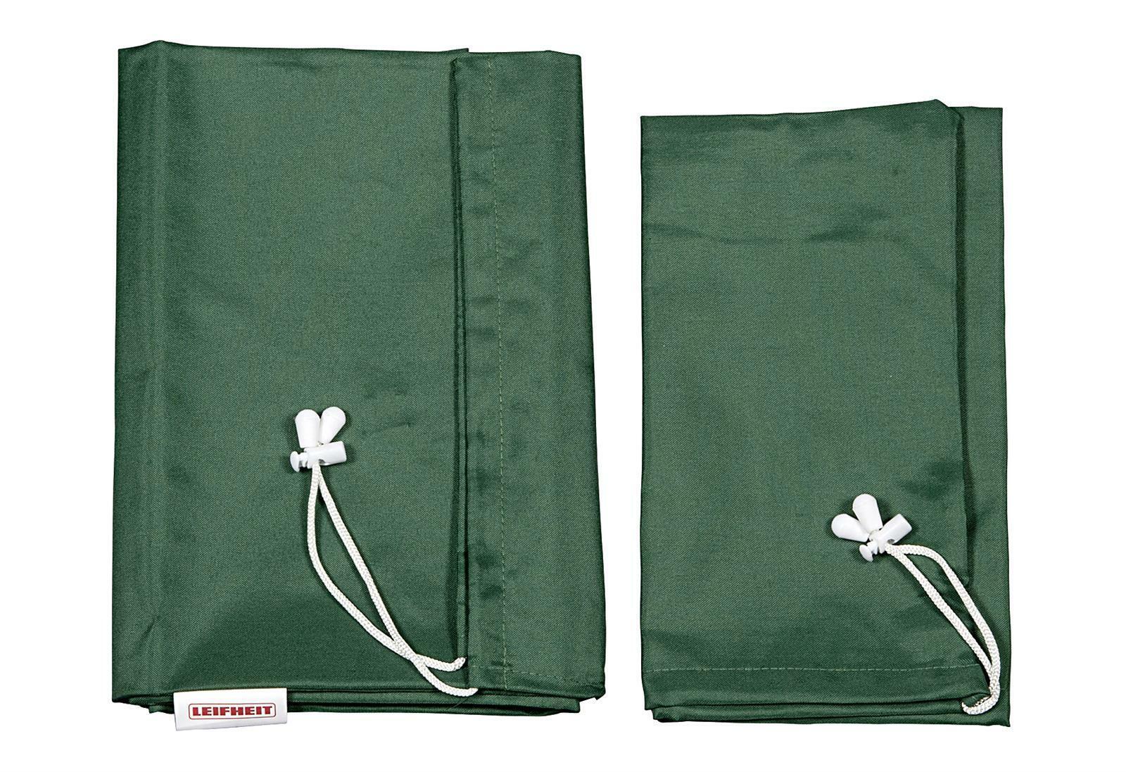 Leifheit Schutzhülle für Limomatic Wäschespinnen 199cm Wäsche Waschen Garten