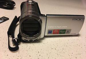 Sonny Handycam Digital Video Camera Recorder - DCT- SX43 Caroline Springs Melton Area Preview