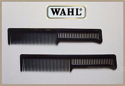 (2) Wahl Combs 4