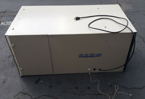 JDS AirTech 2000 Air Filtration and Dust Collection