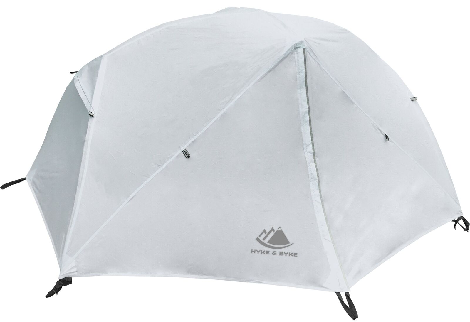 Stock photo  sc 1 st  eBay & 2 Person Backpacking Tent W Footprint Lightweight Zion Two Man 3 SE ...