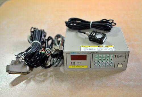 ORC Illminance Meter UV-MIO / Light Sensor UV-35 free ship