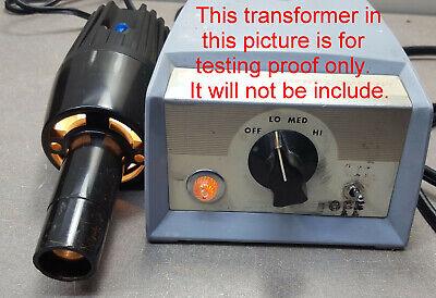 Nicholas Illuminator For Stereo Zoom Microscope Lamp Light Only.2