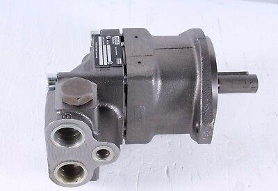 New 3797736 Parker Voac F11 Series Hydraulic Motor