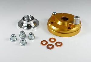 VHM-Zylinderkopf für Suzuki RM 65 ccm (2003-2006) (inkl. Brennraum+Dichtringe)