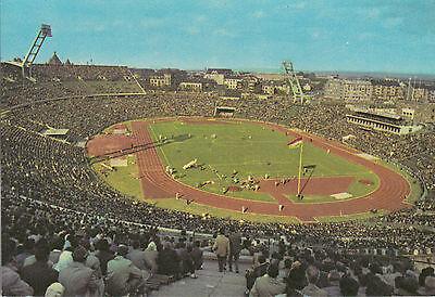 Képeslapok / Ansichtskarte - Budapest / Nèpstadion