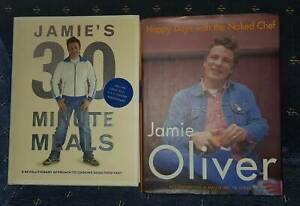 Bargain bundle Jamie Oliver cookbooks