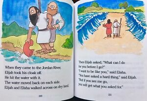 The Beginners Bible for Kids