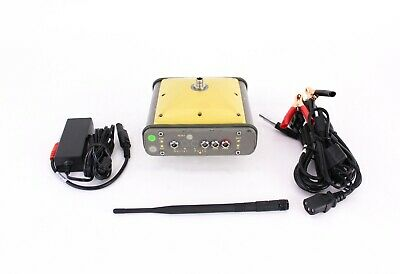 Topcon Hiper Lite Single Gpsglonass Receiver Kit