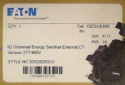 Eaton Cutler Hammer Iqesue480 Iq Universal Energy Sentinel 3D52828g13