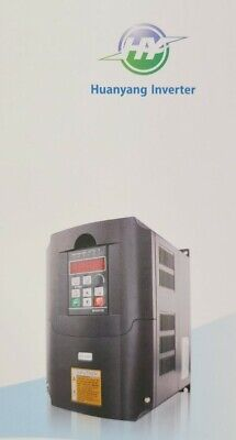Huanyang Inverter Hy01d511b Vfd Variable Frequency Drive