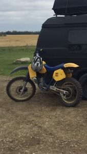 Suzuki | New & Used Motorcycles for Sale in Red Deer from