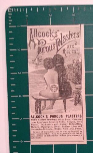 1889 Allcock